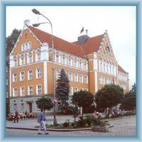 Rathaus Český Těšín