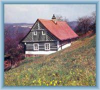 Volkarchitektur von Maloskalsko