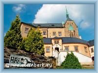 Šternberk Burg