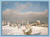 Skiareal Červenohorské sedlo