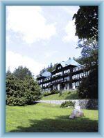 Kurort - Schlesisches Haus in Karlova Studánka