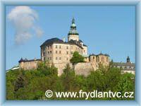 Schloss Frýdlant