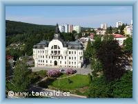 Tanvald - Radhaus