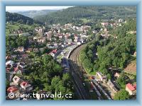 Stadt Tanvald