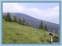 Lysá hora aus Dvoračky