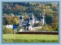 Schloss in Vrchlabí