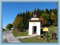 Kapelle Sankt Anna bei Vrchlabí