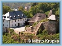 Burg Krupka