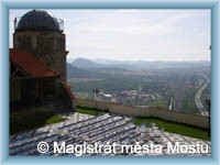 Most - Sternwarte