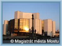 Most - Theatre