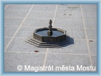 Most - Fountain