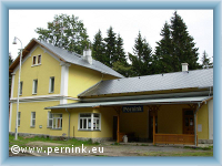 Bahnhof Pernink