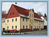 Gemeindeamt in Pernink