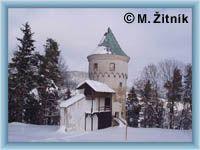 Turm Šlikovka