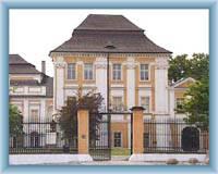 Schloss in Duchcov