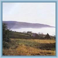 Das Dorf Klíny