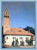 Kirche in Kynšperk