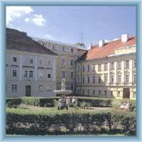 Das Sanatorium Beethoven in Teplice
