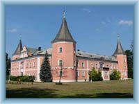 Sokolov - Schloss