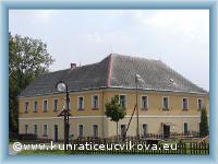 Kunratice u Cvikova - Grundschule