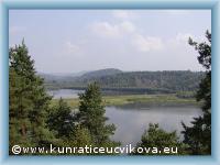 """Teich """"Kunratický"""""""