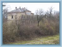Ehemaliger Bahnhof in Kunratice bei Cvikov
