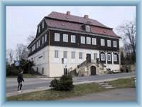 Museum in Kamenický Šenov