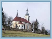 Kirche in Kytlice