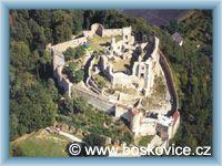 Burg Boskovice