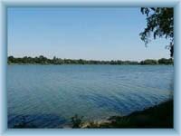Teich Hlohovecký rybník