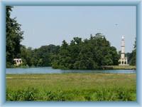 Lednice - Schlosspark