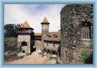 Adamov - Burg