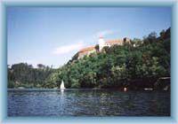 Burg Bítov