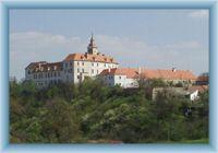 Schloss Jevišovice