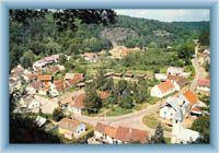 Gemeinde Podhradí