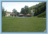 Höhlen Sloupsko-šosůvské - Kasse