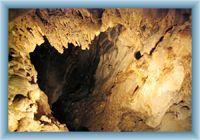Höhlen Sloupsko-šosůvské - Tropfsteine