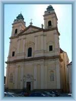Kirche in Valtice