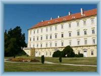 Schloss in Valtice