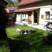 Hütte U Zvonku