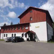 Pension - Berghütte AC Světlá