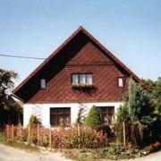 Hütte Alenčina chaloupka