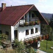 Berghütte Ambra