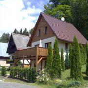 Hütte - Appartement Čistá v Krkonoších, Černý Důl