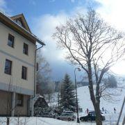 Appartement Deštné v Orlických horách