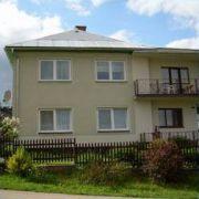 Appartement Erlebach