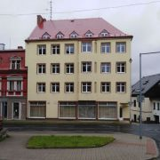 Appartement U Klínovce