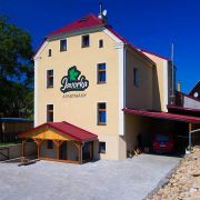 Appartements Javorka