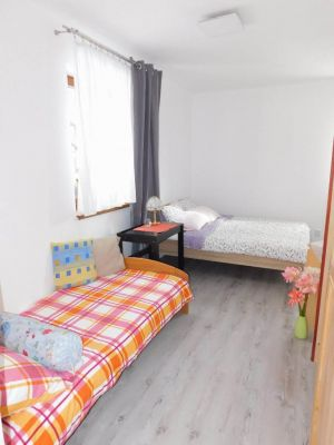 Appartements Kunc