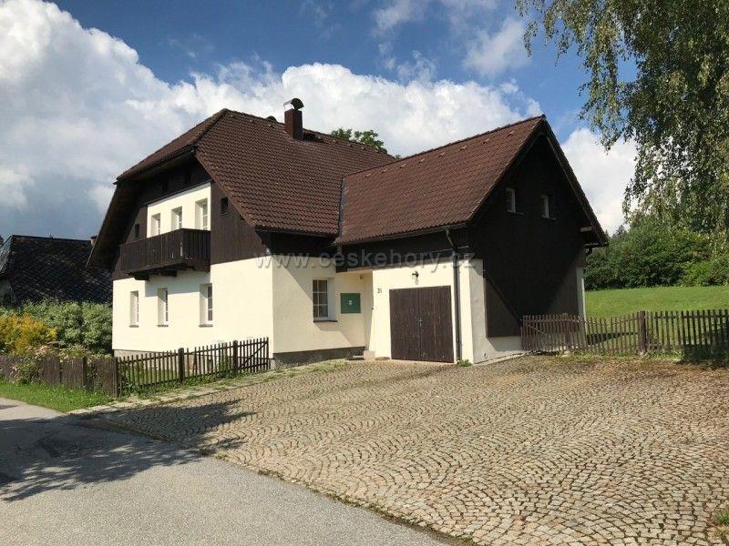 Cottage Strážný